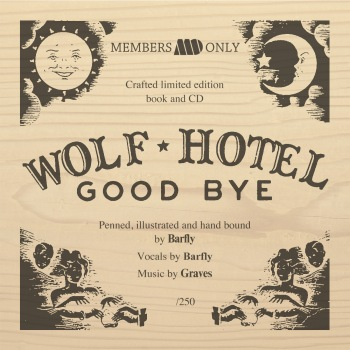 Wolf Hotel Cover