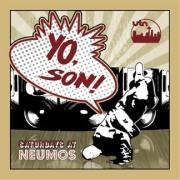 Yo Son @ Neumos Handbill
