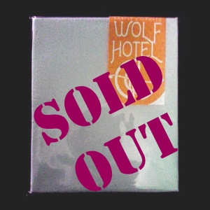 WH TnB Store Sold Out